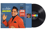 Jackie Wilson - Higher & Higher [Vinyl]