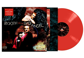 Booth And The Bad Angel - Booth & The Bad Angel  - (Vinyl)
