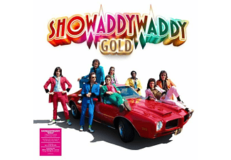 Showaddywaddy - Gold (goldfarbenes Vinyl) - (Vinyl)