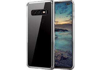UNIQ Cover Lifepro Clear Galaxy S10 Plus Transparant (108193)
