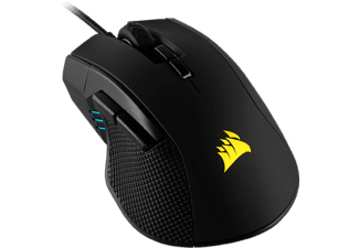 Corsair Ironclaw RGB FPS-MOBA Optical Gaming Mouse