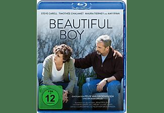Beautiful Boy Blu-ray