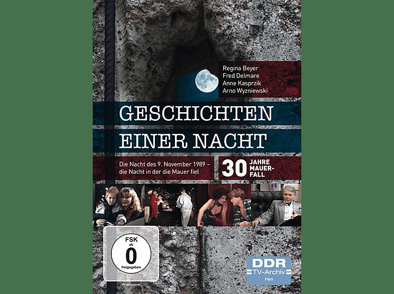 Geschichten einer Nacht [DVD]