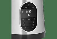 WMF 04.1663.0011 Kult Pro Standmixer Transparent/Cromargan matt (1600 Watt, 1.8 l)