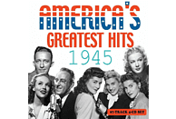 VARIOUS - America's Greatest Hits 1945 [CD]