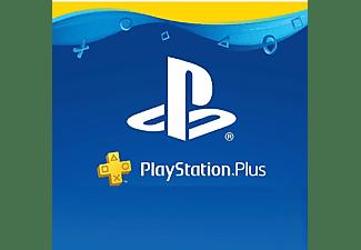 Tarjeta - Sony - PlayStation Plus Card, Suscripción 365 días/ 12 Meses, PS4/ PS3/ PS Vita