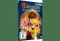 Arthur und die Freunde der Tafelrunde 2 [DVD]