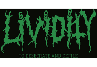 Lividity - TO DESECRATE AND DEFILE - (Vinyl)