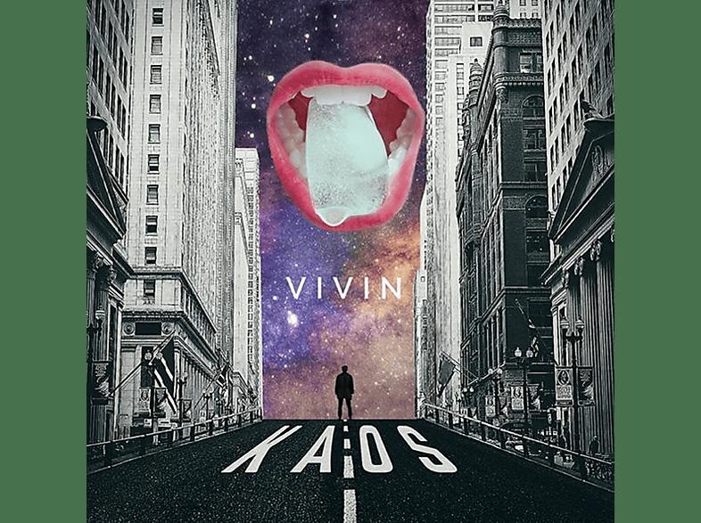 Vivin - KAOS [Vinyl]