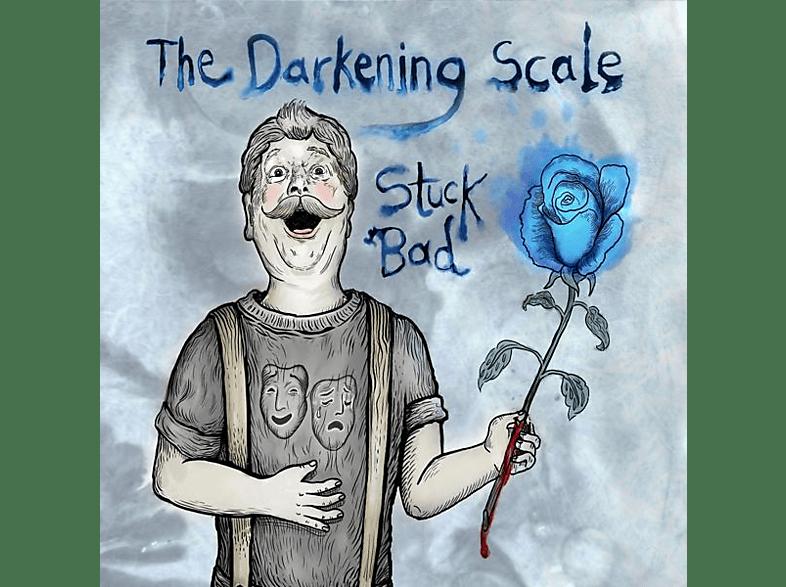 Darkening Scale - STUCK BAD [CD]