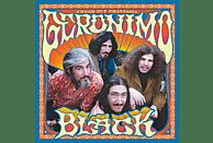 Geronimo Black - FREAK OUT PHANTASIA [LP + Bonus-CD]
