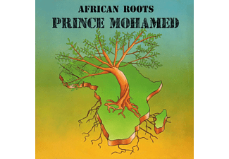 Prince Mohamed - African Roots  - (CD)