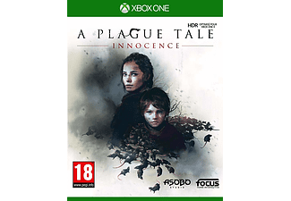 Xbox One - A Plague Tale : Innocence /F