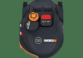 WORX Landroid S 500i - WR104SI.1, Mähroboter, für bis zu 500 m²