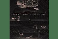 Sammy & The Circle Hagar - Space Between [CD]