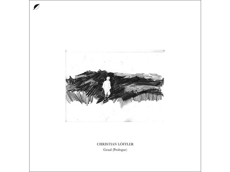 Christian Löffler - GRAAL (PROLOGUE) [Vinyl]