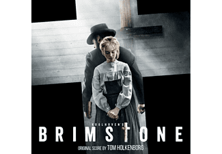 Artistes Divers - Brimstone By Junkie XL OST CD