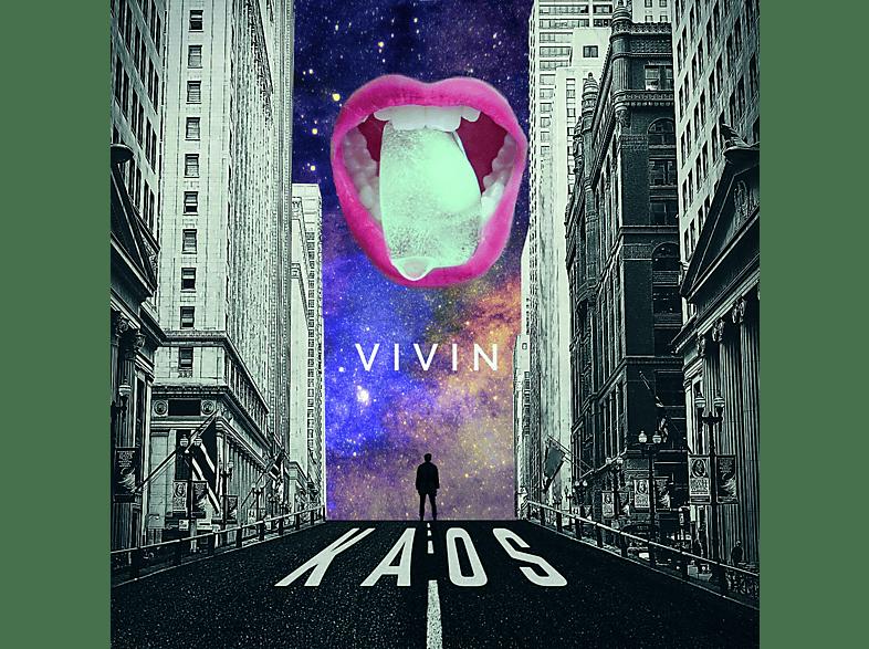 Vivin - KAOS [CD]