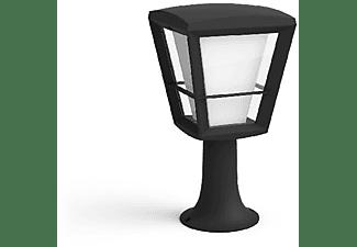REACONDICIONADO Pedestal / sobremuro - Philips Hue Econic, luz blanca y de colores