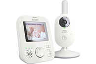 PHILIPS SCD 833/26 Digitales Video Babyphone