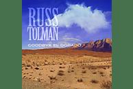 Russ Tolman - GOODBYE EL DORADO (INKL.BONUS-CD) [CD]