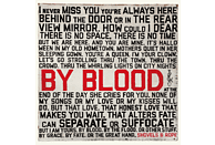 Shovels & Rope - BY BLOOD [CD]