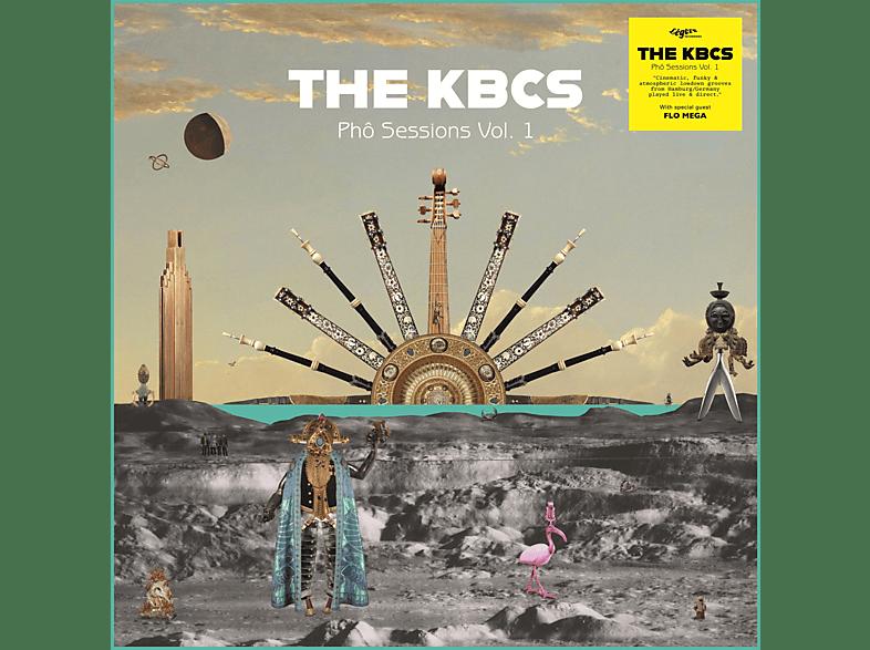 The Kbcs - PHO SESSIONS 1 [Vinyl]