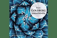 Alexis Weissenberg - Goldberg-Variationen [CD]