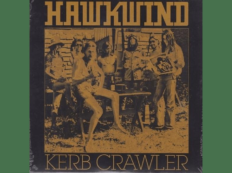 Hawkwind - Kerb Crawler/Honky Dorky [Vinyl]