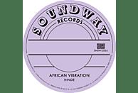 African Vibration - HINDE [Vinyl]