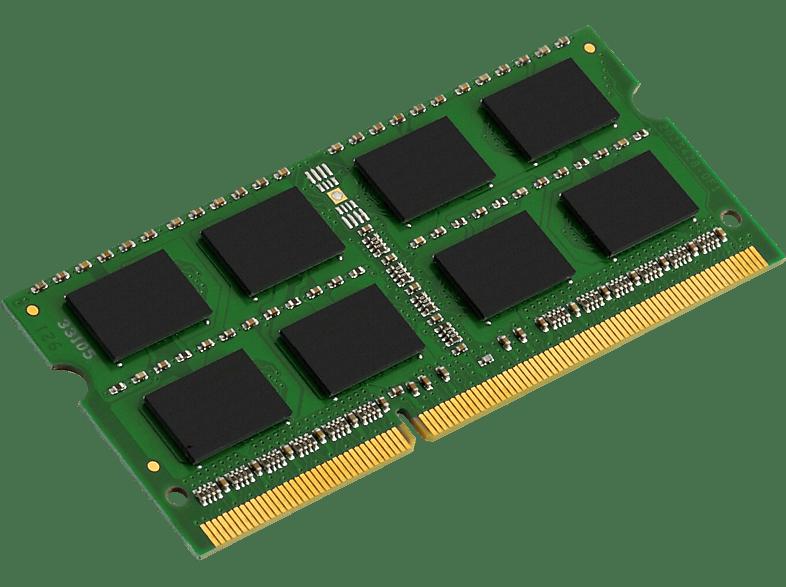 KINGSTON KCP3L16SS8/4 Arbeitsspeicher 4 GB DDR3
