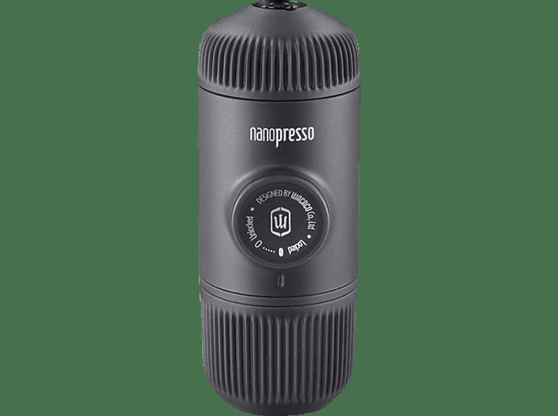 WACACO Nanopresso Barista Kit mit größerem Wassertank