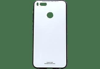 AGM 28264, Backcover, Xiaomi, Mi A1, Weiss/Schwarz