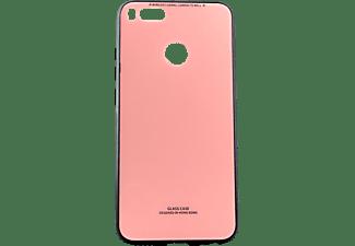 AGM 28263, Backcover, Xiaomi, Mi A1, Pink/Schwarz