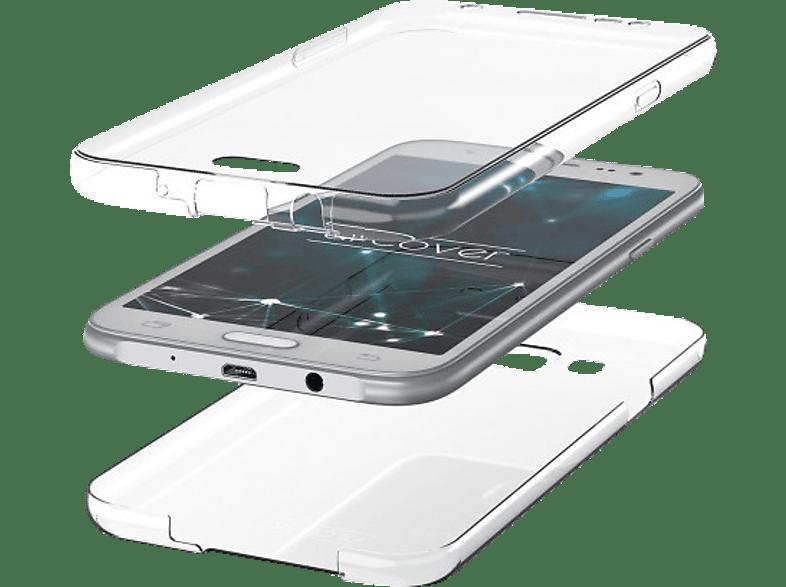 AGM 28272 Full Cover Xiaomi Mi 8 Lite Thermoplastisches Polyurethan Transparent