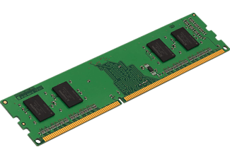 KINGSTON KCP316NS8/4, Arbeitsspeicher, 4 GB DDR3