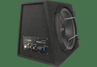CALIBER BC112SA Amplified Subwoofer Box Aktiv