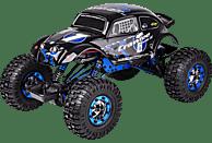 CARSON 1:10 X-Crawlee XL Beetle 2.4G 100% RTR R/C Fahrzeug, Schwarz