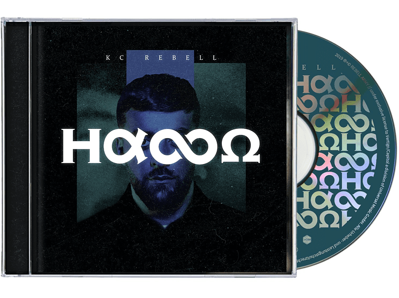 KC Rebell - Hasso [CD]