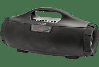 CALIBER HPG527BT Bluetooth Lautsprecher, Schwarz
