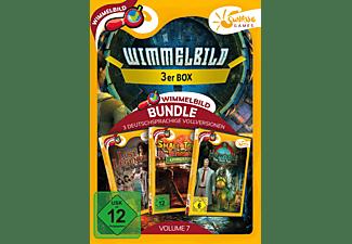 Wimmelbild 3er Box Volume 7 - [PC]