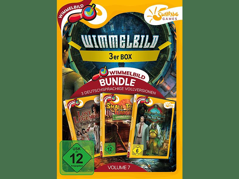 Wimmelbild 3er Box Volume 7 [PC]