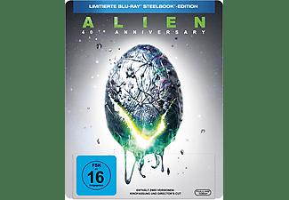 Alien 40th (Steelbook) Blu-ray