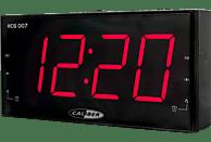 CALIBER HCGH007 Radio-Wecker (Schwarz)