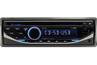 CALIBER RCD123 Autoradio 1 DIN, 75 Watt