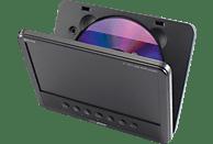 CALIBER MPD178 Tragbarer DVD-Player, Schwarz