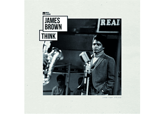 James Brown - Think : Music Legends Serie Vinyle
