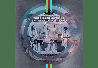 Silver Machine - Standing On The Bare Ground  - (Vinyl)
