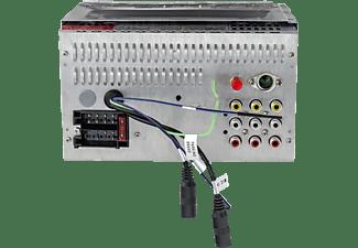 CALIBER RMD801DAB-BT Radio 2 DIN (Doppel-DIN), 75 Watt