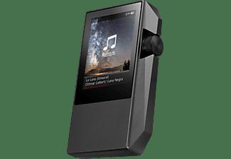 DIFRNCE Tragbarer HiFi Musikplayer mit HighRes Audio, schwarz